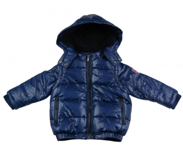 Geaca iarna baietei Smart Boy (Masura 8692 (1.5 - 2 ani))