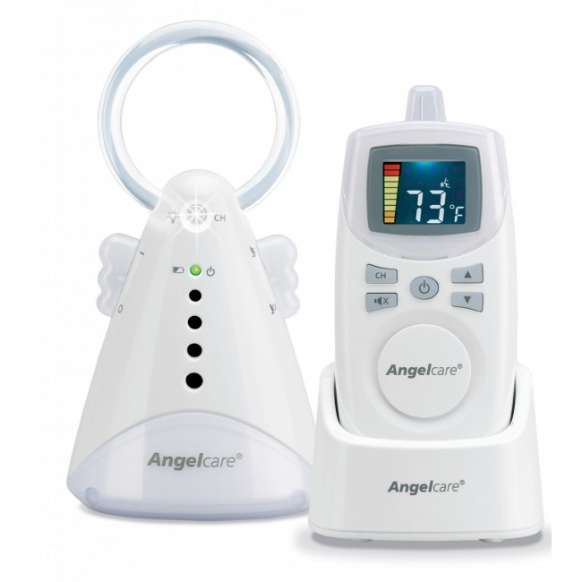 Interfon digital Angelcare AC 420
