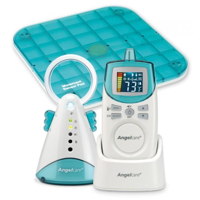 Interfon digital cu monitor de respiratie AC401