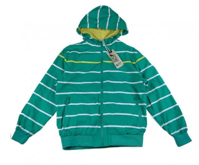 Jacheta pentru baieti Spirit of America (Masura 152 (11-12 ani))
