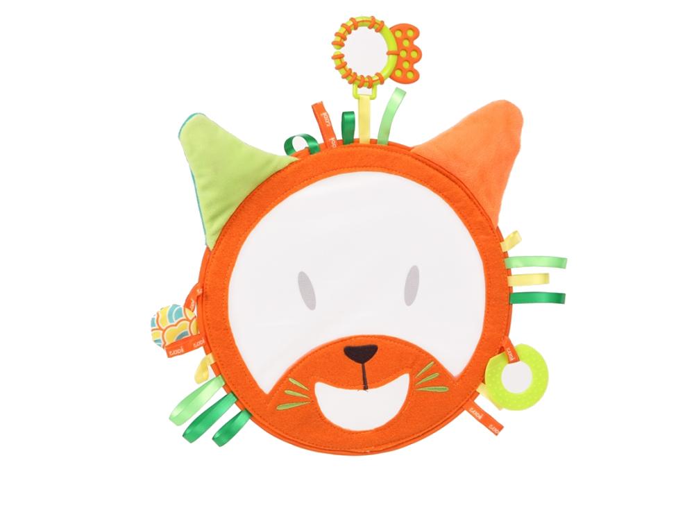Jucarie senzoriala pisica