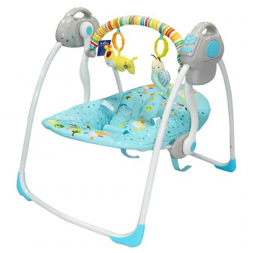 Leagan pentru bebelusi Baby Swing Confort