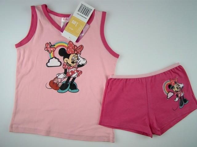 Lenjerie copii Minnie (Masura 98 (2-3 ani))