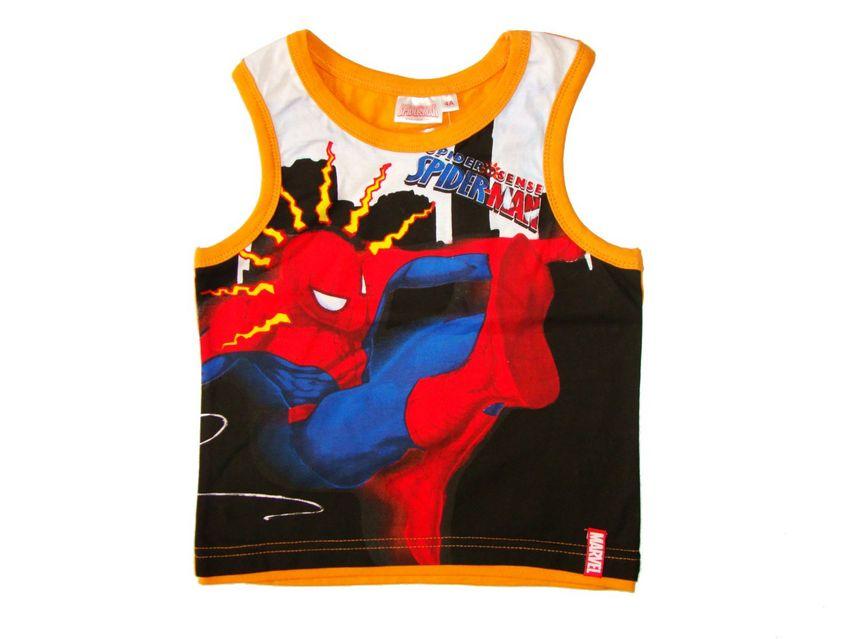 Maieu copii Spiderman (Masura 128 (7-8 ani))