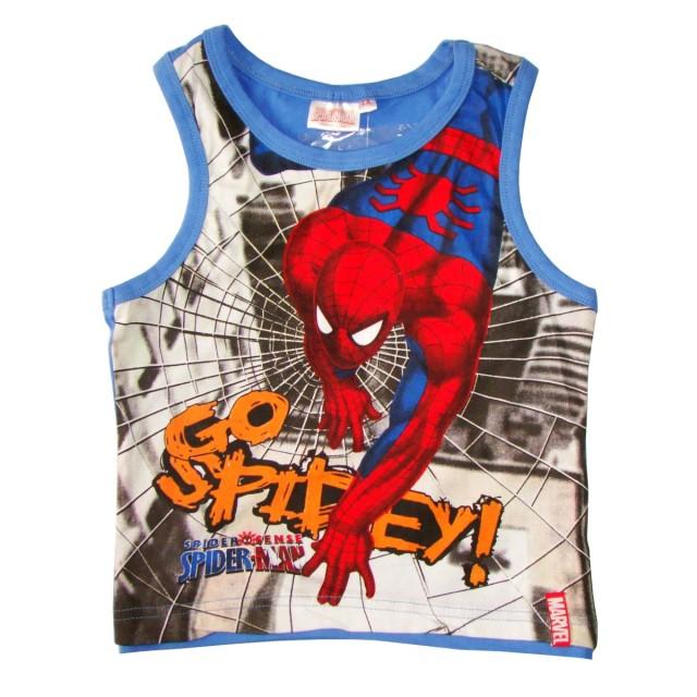 Maieu copii Spiderman (Masura 140 (9-10 ani))