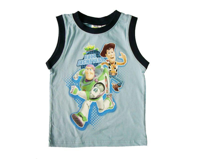 Maieu copii Toy Story (Masura 128 (7-8 ani))