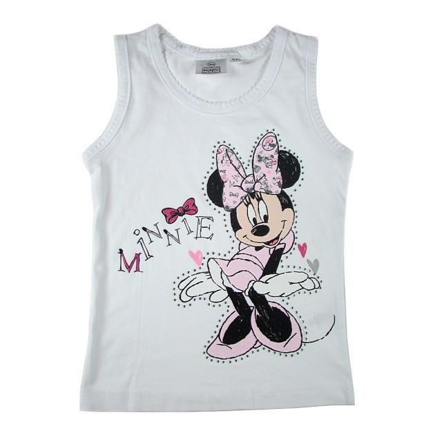 Maieu fete Minnie Mouse (Masura 104 (3-4 ani))
