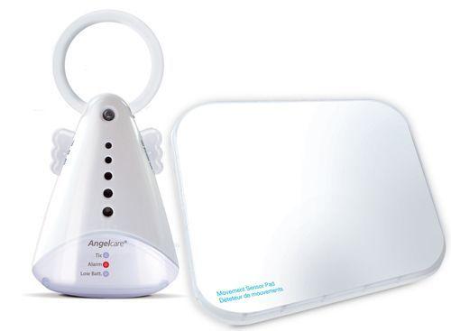 Monitor de respiratie cu o placa Angelcare AC 300E