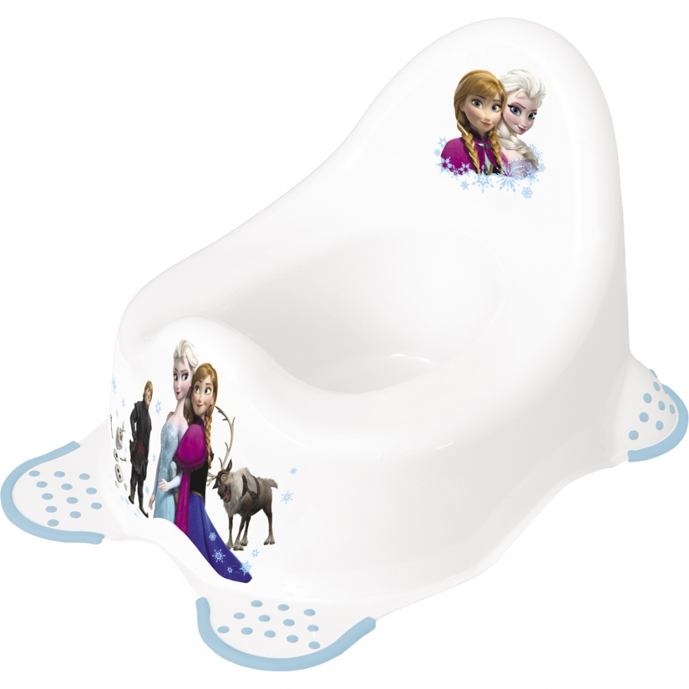 Olita anatomica Frozen Lulabi 7849500