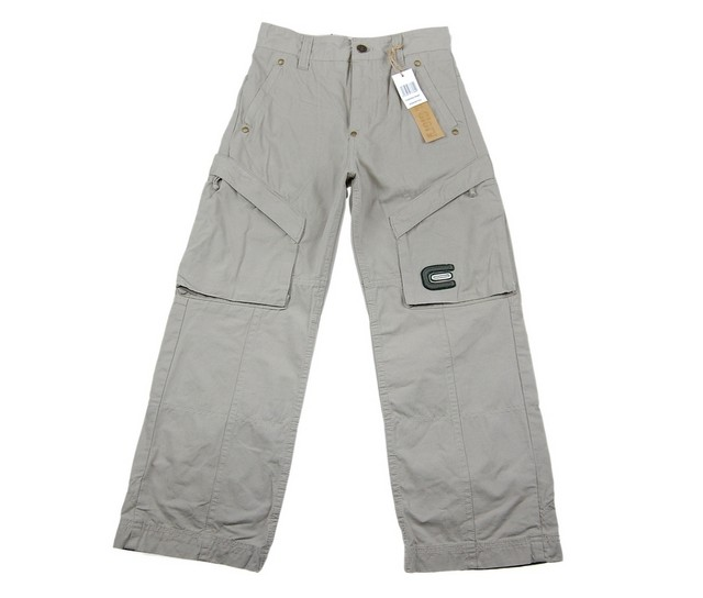 Pantaloni baieti Soul  Glory (Masura 134 (8-9 ani))