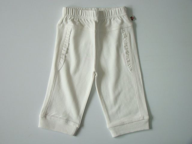 Pantaloni bebe Delicate(Masura 62 (1-3 luni))
