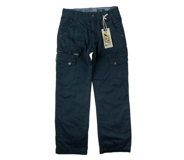 Pantaloni captusiti baieti Gregory (Masura 158 (12-13 ani))