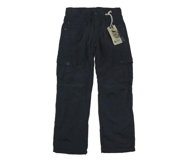 Pantaloni captusiti baieti Winter (Masura 152 (11-12 ani))
