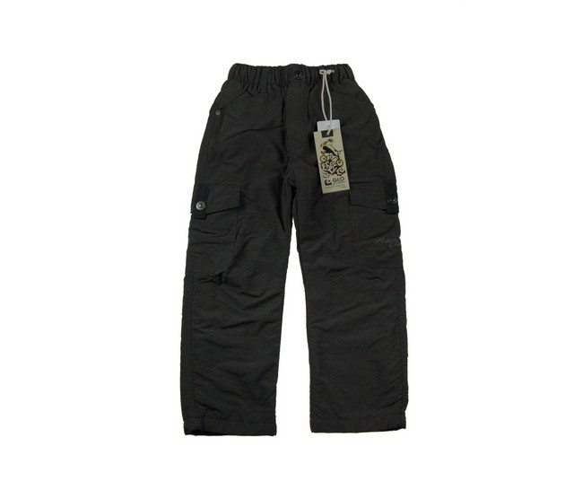 Pantaloni captusiti cu polar Arena (Masura 122 (6-7 ani))