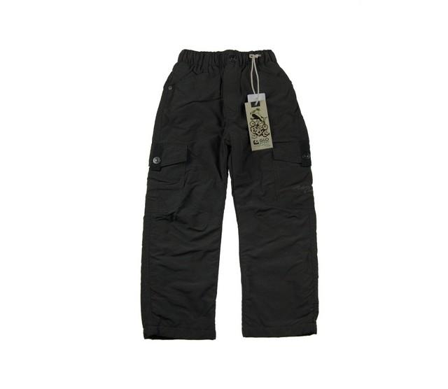 Pantaloni captusiti cu polar Arena (Masura 128 (7-8 ani))