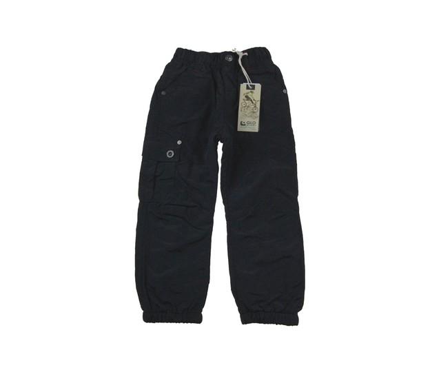 Pantaloni captusiti cu polar Sports (Masura 122 (6-7 ani))