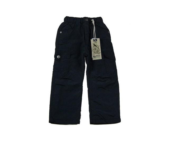 Pantaloni captusiti polar Arena (Masura 122 (6-7 ani))