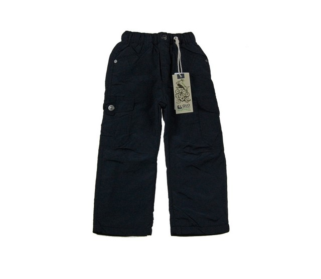 Pantaloni captusiti polar Arena (Masura 128 (7-8 ani))