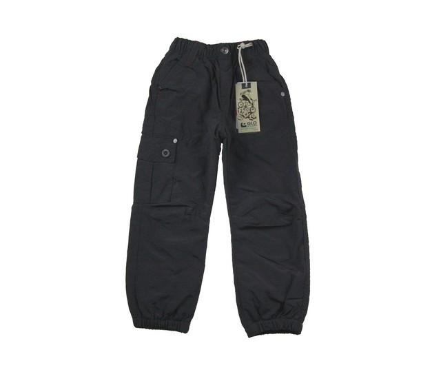 Pantaloni captusiti polar Sports (Masura 122 (6-7 ani))