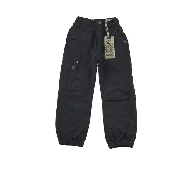 Pantaloni captusiti polar Sports (Masura 98 (2-3 ani))