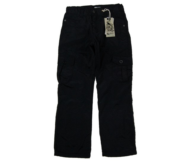 Pantaloni captusiti polar baieti Winter (Masura 158 (12-13 ani))