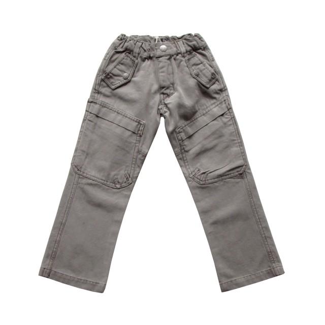 Pantaloni copii Supersonic bumbac (Masura 104 (3-4 ani))