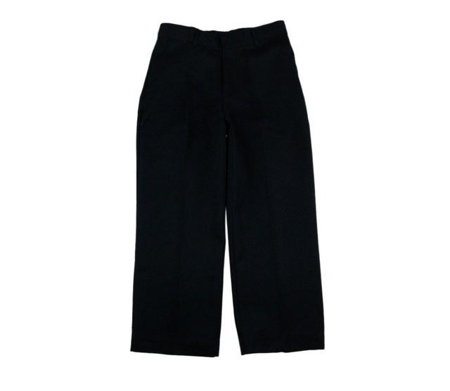 Pantaloni de scoala varianta 3 (Masura 146152 (1112 ani))
