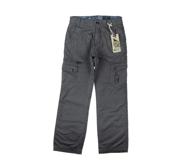 Pantaloni dublati baieti Gregory (Masura 140 (9-10 ani))