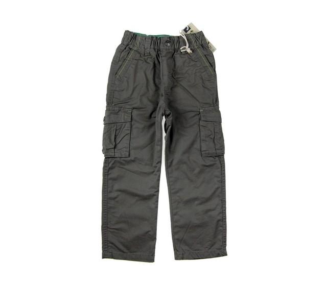 Pantaloni dublati baieti Glory (Masura 122 (6-7 ani))