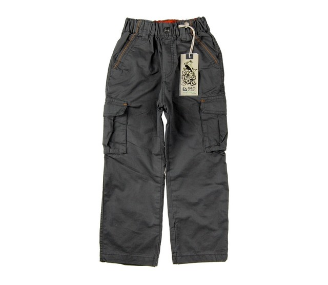 Pantaloni dublati copii Glory (Masura 104 (3-4 ani))