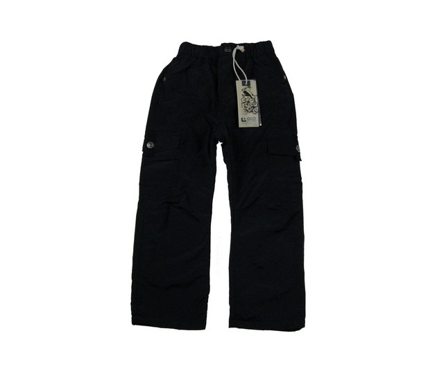 Pantaloni dublati cu polar Arena (Masura 116 (5-6 ani))
