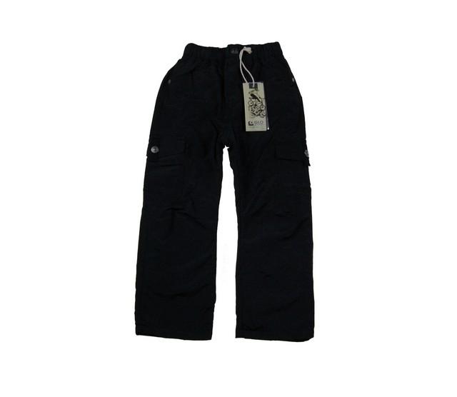 Pantaloni dublati cu polar Arena (Masura 122 (6-7 ani))
