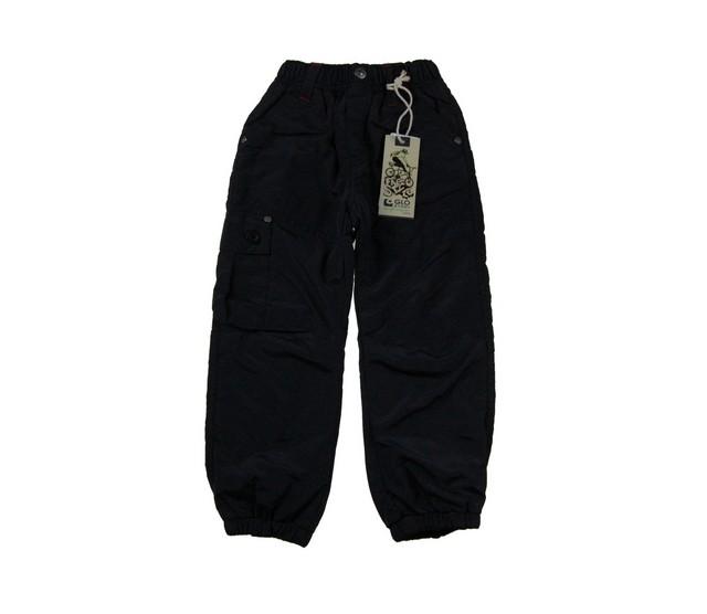 Pantaloni dublati cu polar Sports (Masura 128 (7-8 ani))