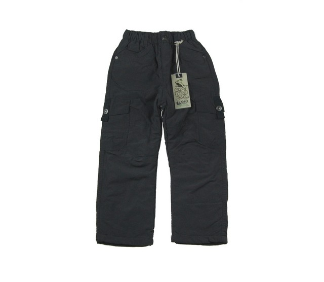 Pantaloni dublati polar Arena (Masura 104 (3-4 ani))