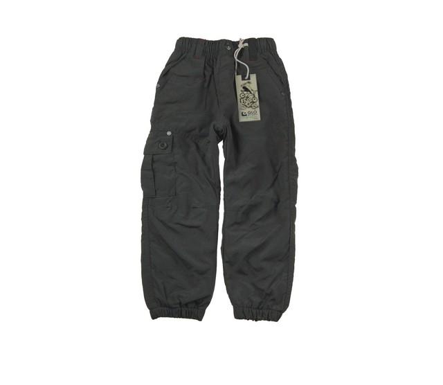 Pantaloni dublati polar Sports (Masura 110 (4-5 ani))