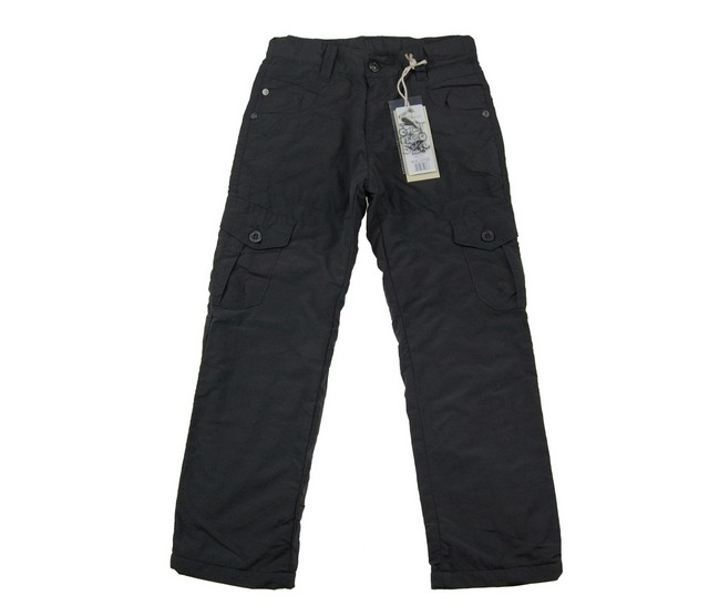 Pantaloni dublati polar baieti Winter (Masura 158 (12-13 ani))