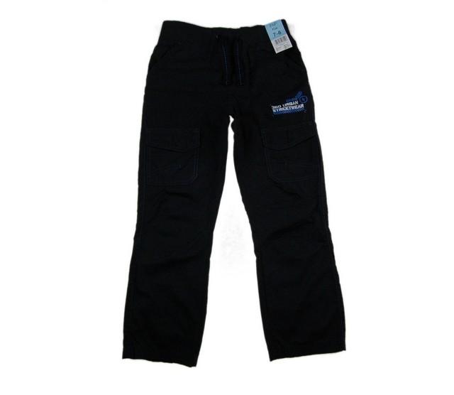 Pantaloni lungi Alpha Team (Masura 134 (8-9 ani))