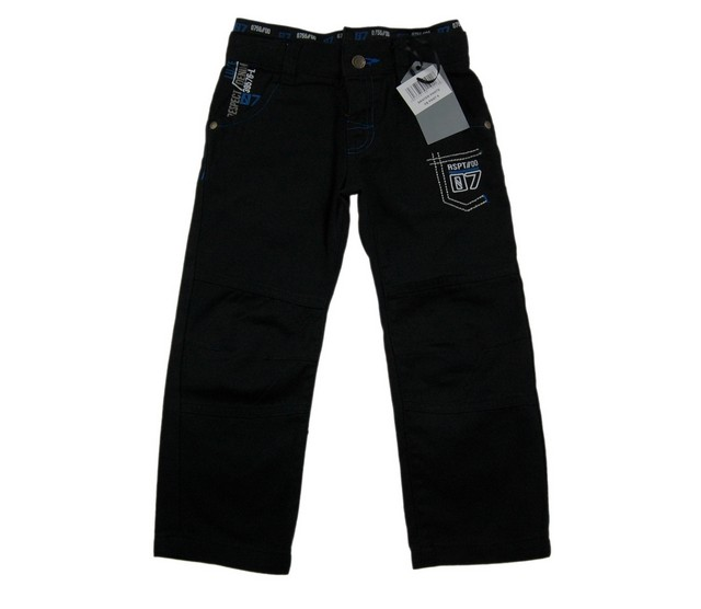 Pantaloni lungi Skater (Masura 98104 (3-4 ani))