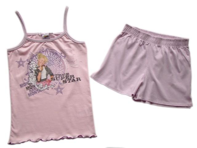 Pijama fetite Super Star (Masura 152 (11-12 ani))