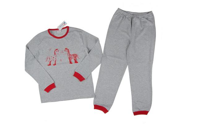 Pijamale copii Love (Masura 116 (5-6 ani))