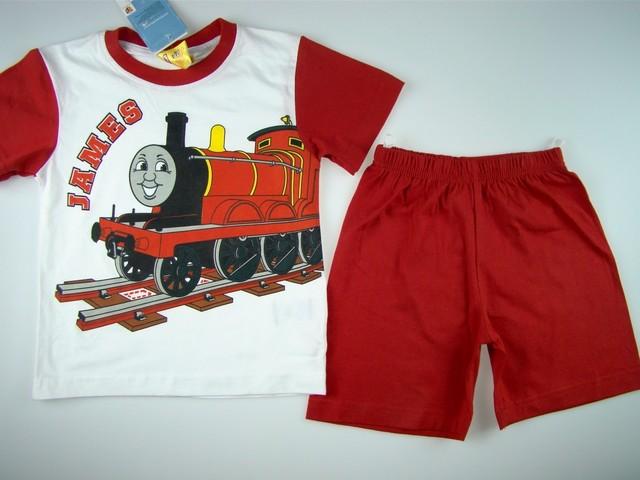 Pijamale copii Thomas (Masura 110 (4-5 ani))