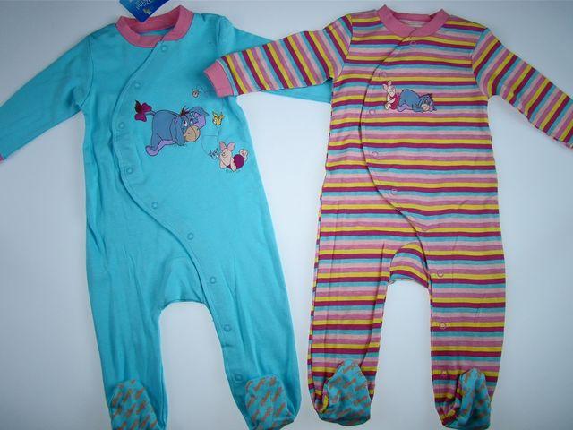Salopete copii Disney (Masura 80 (12-18 luni))