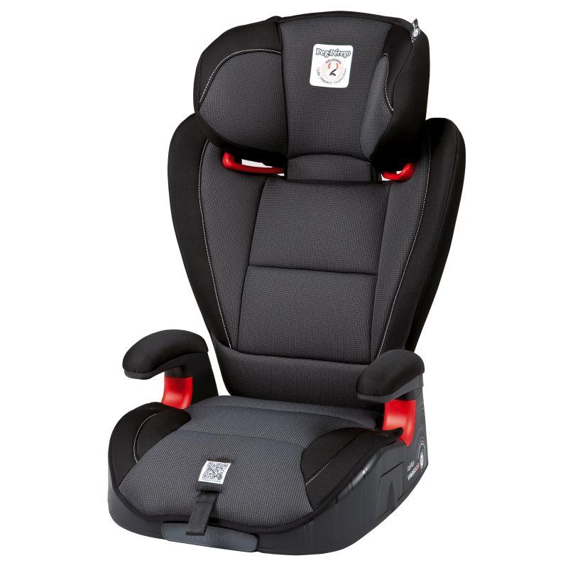 Scaun Auto Viaggio 2-3 Surefix Black