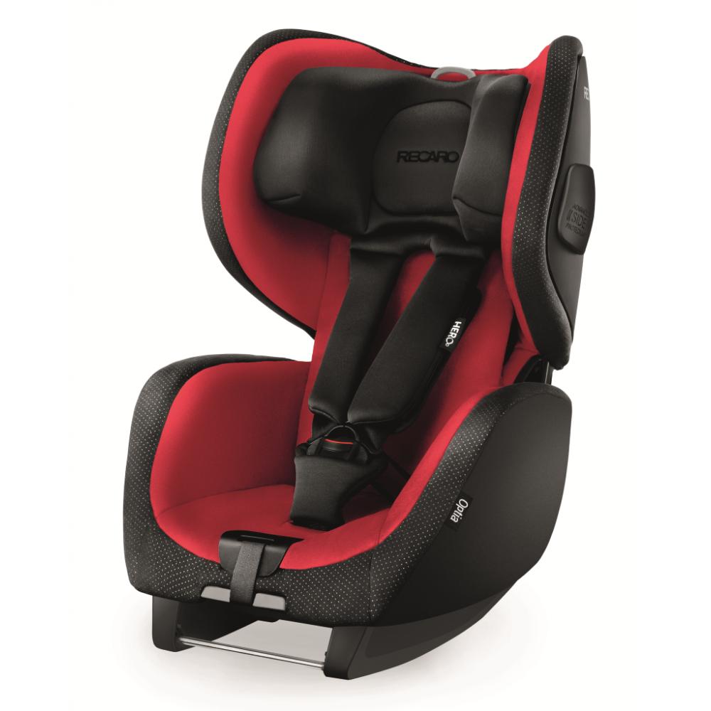 Scaun Auto pentru Copii fara Isofix Optia Ruby