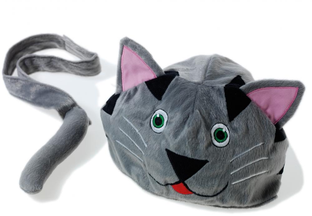 Set accesorii deghizare Pisica