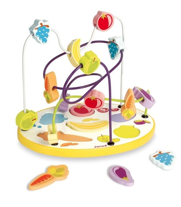 Sortator fructe si legume - JURATOYS - J08091