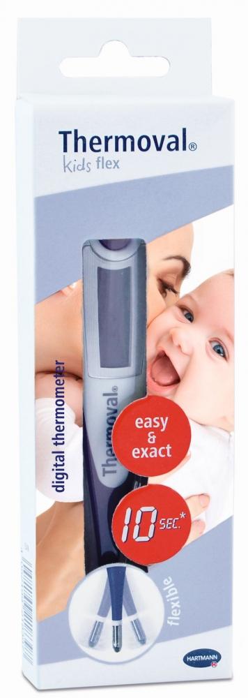 Termometru Thermoval Kids Flex