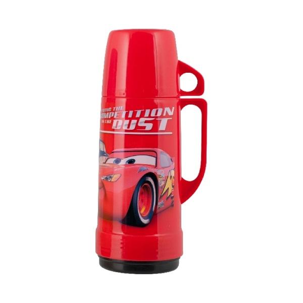 Termos lichide 0.25L Cars Lulabi 9914002Cars