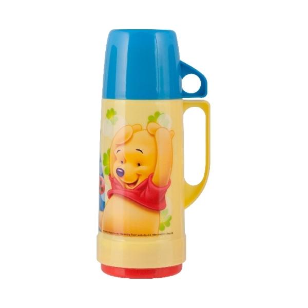 Termos Lichide 0.25l Winnie The Pooh Galben Lulabi 9914002winnieg