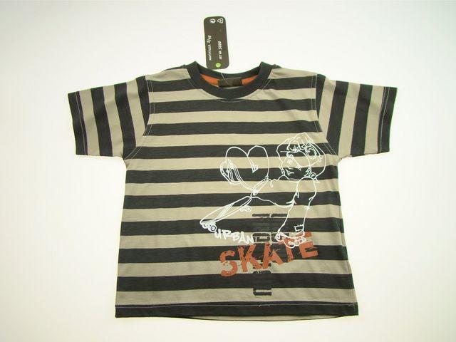 Tricou baieti Urban Skate (Masura 98 (2-3 ani))